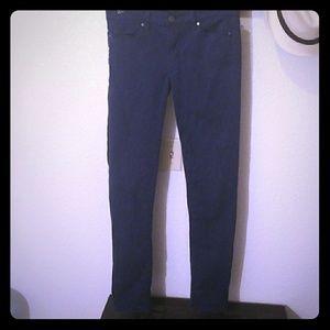 Calvin Klein skinny leg pants